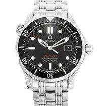 Omega Watch Seamaster 300m Mid-Size 212.30.36.61.01.001