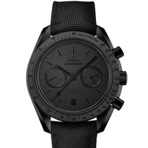 Omega MOONWATCH OMEGA CO-AXIAL CHRONOGRAPH 44.25 MM