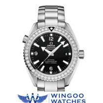 Omega - Seamaster Planet Ocean Co-Axial 42 MM Ref. 232.15.42.2...