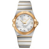 Omega Constellation 12320382152002 Watch