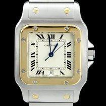 Cartier Santos Grand