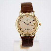 Tissot T-Gold Carson Automatic