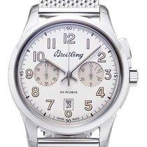 Breitling Transocean Chronograph 1915 Ref. AB141112.G799.154A