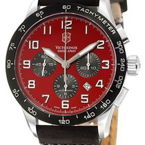 Victorinox Swiss Army Air Boss Mach 6 Automatic Chronograph...