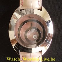 Chopard NEW  Happy Spirit 20/7060 with 1 year Chopard Guarantee