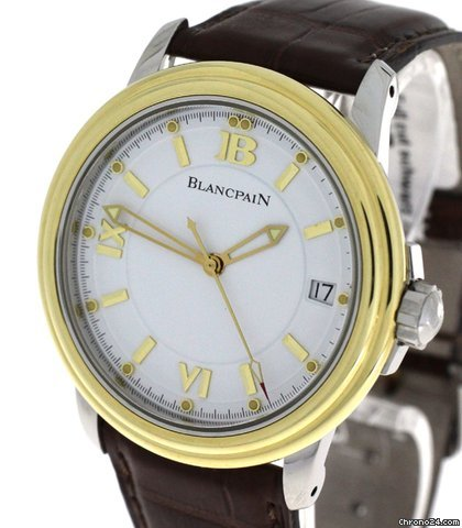 Blancpain Leman