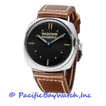 Panerai Radiomir S.L.C. 3 Day Dial PAM00449 Pre-Owned