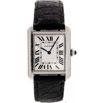 Cartier Ladies Cartier Tank Solo 2716