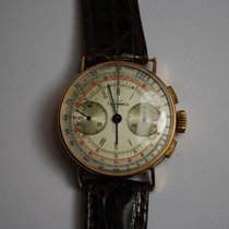 Tavannes Cronograph Landeron