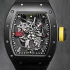 Richard Mille [NEW] Rafael Nadal Watch RM 035 Americas Limited...