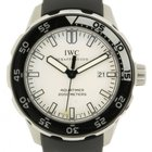 IWC Aquatimer Iw356811 Steel, Rubber, 44mm