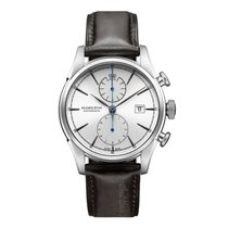 Hamilton Timeless Classic Spirit of Liberty Chrono H32416781