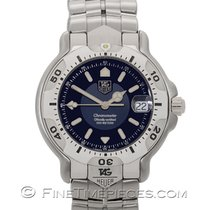 TAG Heuer Serie 6000 Chronometer WH5113