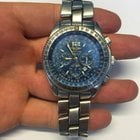 Breitling B2 professional Chronograph