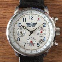 "Poljot Chronograph ""24-Stunden"" | limited edition"