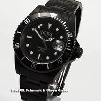 Davosa Ternos Black Limited Edition