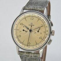 Omega Vintage Chrono 1944 Cal. 27 T1