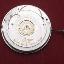 Cartier 049 H1 (1,90 mm / 1,04 mm) Datum bei der 4h30 Werk...