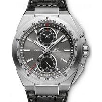 IWC Schaffhausen IW3785RA Ingenieur Chronograph Racer Ardoise...