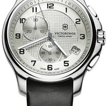 Victorinox Swiss Army Officers Chrono 241553