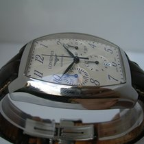 Longines Evidenza Chronograph Automatic BOX & PAPERS