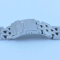 百年靈 (Breitling) Pilot Armband Bracelet 20mm 300a Top Zustand Rar