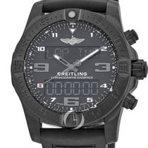 Breitling Exospace Men's Watch VB5510H1/BE45-263S