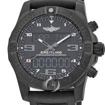 Breitling Exospace Men's Watch VB5510H1/BE45-263S