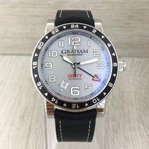 Graham Silverstone Time Zone
