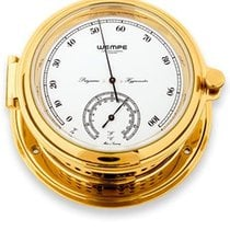 Wempe Chronometerwerke Senator Thermo- /Hygrometer CW330004