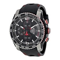 Tissot PRS 516 Extreme Automatic Chronograph Mens Watch...