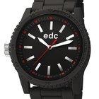 EDC by Esprit EE100482001 Military Starlet Midnight Black...