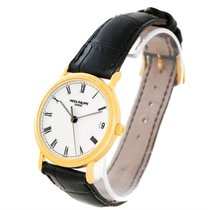 Patek Philippe Calatrava 18k Yellow Gold Automatic Watch 3802