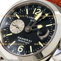 Panerai Luminor Marina GMT PAM88