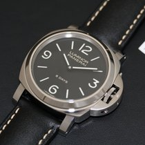 Panerai Luminor Base 8 Days - PAM560 - ungetragen