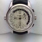 Girard Perregaux WW.TC World Timer Chronograph 18K White Gold