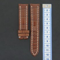 Breitling Crocodile Leather Strap 22 mm New