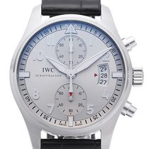 IWC Fliegeruhr Chronograph Edition JU-Air Ref. IW387809