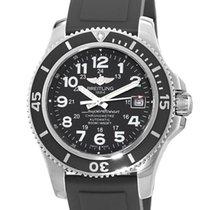 Breitling Superocean II Men's Watch A17365C9/BD67-136S