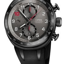Oris TT3 Darryl O'Young Limited Edition inkl 19% MWST