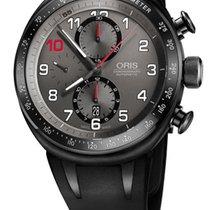 Oris TT3 Darryl O'Young Limited Edition inkl 19% MWST