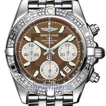 Breitling Chronomat 41 ab0140aa/q583-ss