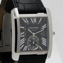 Cartier Tank MC Automatic Grand model W5330004