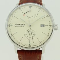 Junkers Bauhaus Automatic Steel  6060-5