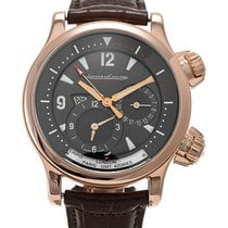 Jaeger-LeCoultre Watch Geographic 1712440