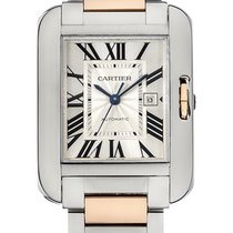 Cartier Tank Unisex Watch W5310007
