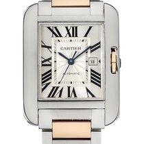 Cartier Tank Unisex Watch W5310007