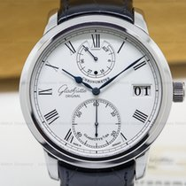 Glashütte Original 58-01-01-04-04 Senator Chronometer 18K...