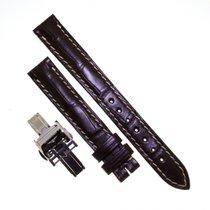 浪琴 (Longines) Cinturino Alligatore L682120613 Fda Marrone...