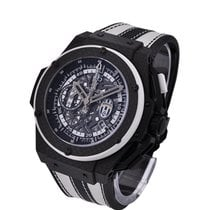 Hublot 716.QX.1121.VR.JUV13 King Power Juventus 48mm - Carbon...